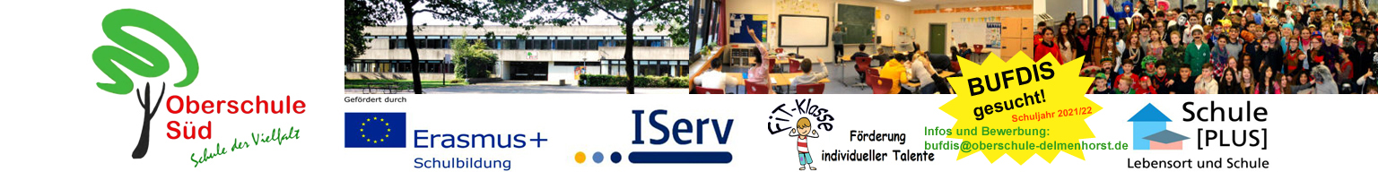 Oberschule Süd Delmenhorst